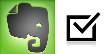 Why Evernote tasks works for me